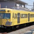 西武多摩川線用 旧101系 1219F① クハ1101形 1220