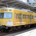 西武多摩川線用 旧101系 1221F④ クハ1101形 1221