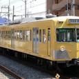 西武多摩川線用 旧101系 1221F① クハ1101形 1222