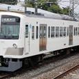 西武多摩川線用 新101系 1259F① クハ1101形 1259 ホワイト編成
