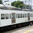 西武多摩川線用 新101系 1259F② モハ101形 259 ホワイト編成