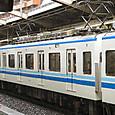 泉北高速鉄道 5000系 09F⑦ 5010