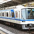 泉北高速鉄道 5000系 09F⑧ 5510
