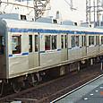 泉北高速鉄道 100系4連 冷房改造車 09F③ 509