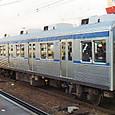 泉北高速鉄道 100系4連 冷房改造車 09F② 510