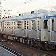 泉北高速鉄道 100系4連 冷房改造車 09F① 110