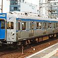 泉北高速鉄道 100系4連 リニューアル車 09F④ 109