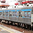 泉北高速鉄道 3000系6連  01F③ 3002