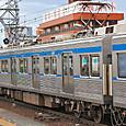 泉北高速鉄道 3000系4連  17F② 3027