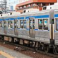 泉北高速鉄道 3000系4連  17F③ 3528