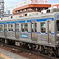 泉北高速鉄道 3000系4連  17F④ 3516