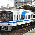 泉北高速鉄道 7000系_6連 01F① 7501