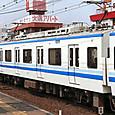 泉北高速鉄道 7000系_6連 01F② 7001