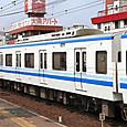 泉北高速鉄道 7000系_6連 01F④ 7601