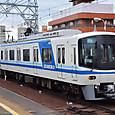 泉北高速鉄道 7000系_2連 51F② 7752