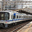 泉北高速鉄道 7020系 6連 23F