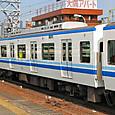 泉北高速鉄道 7020系 6連 23F③ 7122