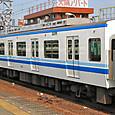 泉北高速鉄道 7020系 6連 23F④ 7622