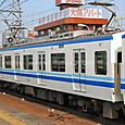 泉北高速鉄道 7020系 6連 23F⑤ 7022