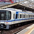 泉北高速鉄道 7020系 4連 25F