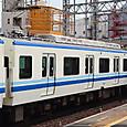 泉北高速鉄道 7020系 4連 25F② 7023