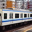 泉北高速鉄道 7020系 4連 25F③ 7123