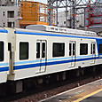 泉北高速鉄道 7020系 4連 25F④ 7526