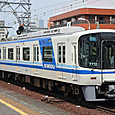 泉北高速鉄道 7020系 2連 71F② 7772