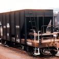 石灰石専用車 30t   ホキ5200形 ホキ5209