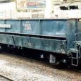 石炭専用車 20t ホサ8100形 ホサ8125