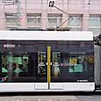 札幌市交通局 (札幌市電) A1200形(ポラリス)02F② A1200C形 A1202C号機   2014年撮影