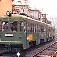 東京急行電鉄 世田谷線 デハ70形 73F 73 1983年撮影