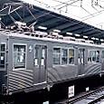東京急行電鉄 旧7000系 7011F④ 7130 日比谷線直通