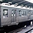 東京急行電鉄 旧7000系 7011F⑤ 7129 日比谷線直通
