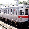 東京急行電鉄 旧7000系 7035F① 7035 日比谷線直通