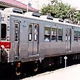 東京急行電鉄 旧7000系 7035F④ 7016 日比谷線直通