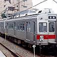 東京急行電鉄 7200系 7201F① デハ7200形 7201 目蒲線用