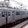 東京急行電鉄 7200系 7201F③ デハ7300形 7301 目蒲線用