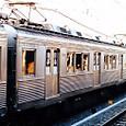 東京急行電鉄 7200系 7252F② デハ7400形 7451 池上線用
