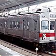 東京急行電鉄 7200系 7260F① デハ7200形 7260 目蒲線用