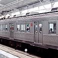 東京急行電鉄 7200系 7260F③ デハ7400形 7452 目蒲線用