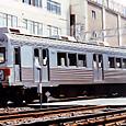 東京急行電鉄 7600系 7601F① クハ7670形 7601  池上線用