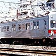 東京急行電鉄 7600系 7601F③ デハ7650形 7661  池上線用