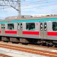 東京急行電鉄 田園都市線_5000系Ⅱ 5020F② デハ5200形 5220