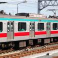 東京急行電鉄 田園都市線_5000系Ⅱ 5020F⑦ デハ5700形 5720