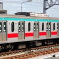 東京急行電鉄 田園都市線_5000系Ⅱ 5020F⑧ サハ5800形 5820 6ドア車