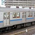 東京急行電鉄 田園都市線_8000系(8500系) 8537F⑧  サハ8900形 8980