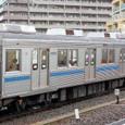 東京急行電鉄 田園都市線_8000系(8500系) 8537F⑦  デハ8700形 0711