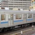 東京急行電鉄 田園都市線_8000系(8500系) 8537F⑥  デハ8800形 0808