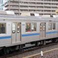 東京急行電鉄 田園都市線_8000系(8500系) 8537F④  デハ8800形 0801